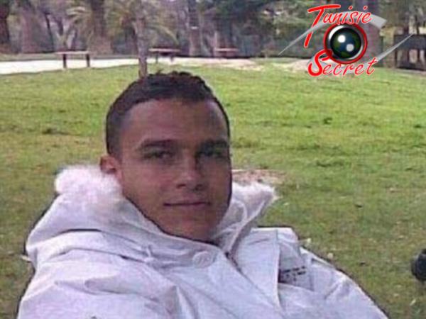 Mohamed Lahouaiej Bouhlel, le terroriste islamiste.