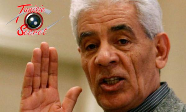 Le renégat libyen Moussa Koussa.