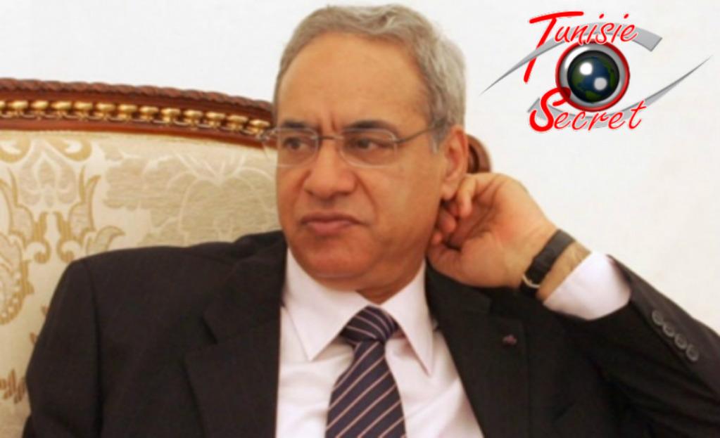 Taoufik Baccar, ancien Ministre, ancien Gouverneur de la Banque centrale et actuel Directeur du Centre de Prospective et d'Etudes sur le Développement (CEPED).