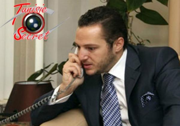 Sakhr el-Materi, l'ex gendre, l'ex dauphin présidentiel, l'ex....