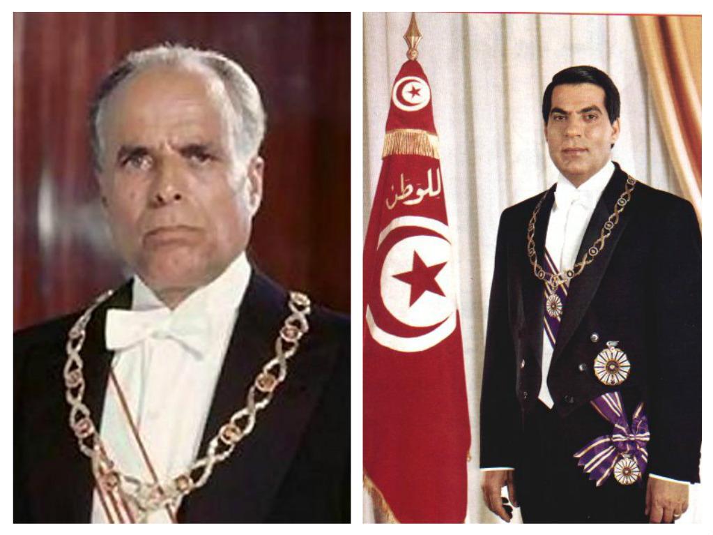 Du 7 novembre 1987 au 14 janvier 2011, où va la Tunisie ?