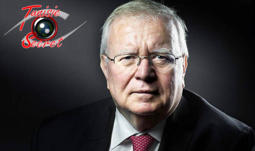 Jacques Myard, Député-Maire de Maisons-Laffitte et Président du Cercle Nation et République.
