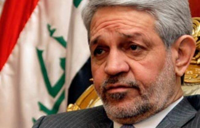 Baqir Jabr al-Zubeidi