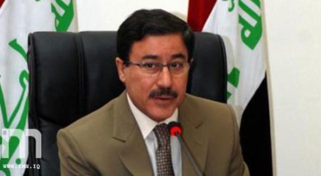 Ali al-Allaq