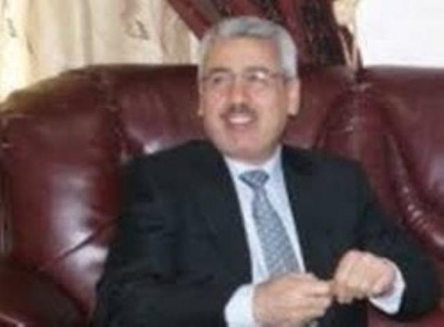 Tariq Najm