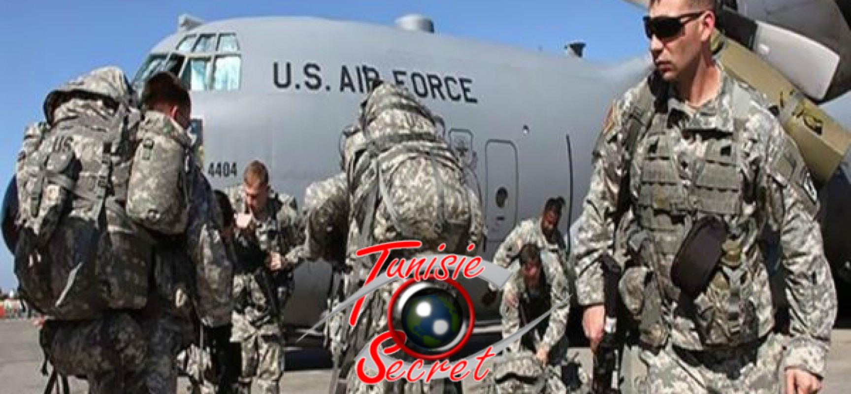 Agression sexuelle dans une base militaire américaine en Tunisie
