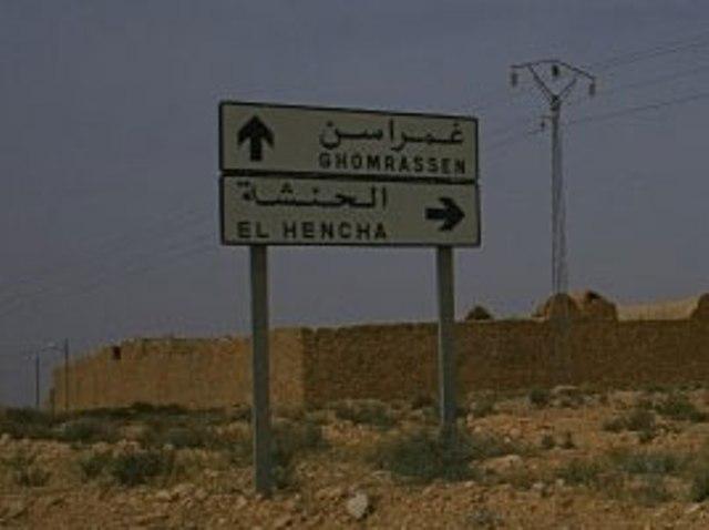 Mettre la région de Sfax sous protectorat tunisien (1)