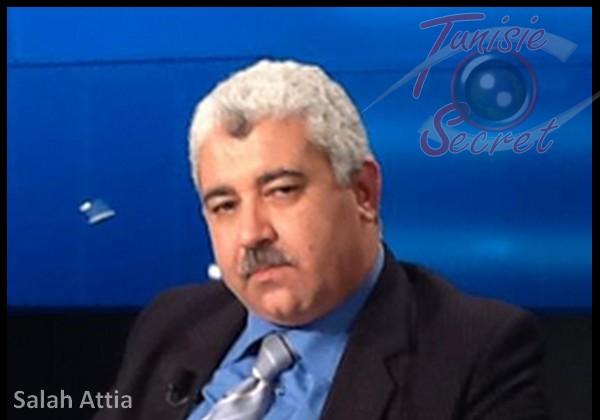 Tunisie: Ex-flic de Ben Ali, Salah Attia accuse les destouriens de l'attentat à Sousse (vidéo)