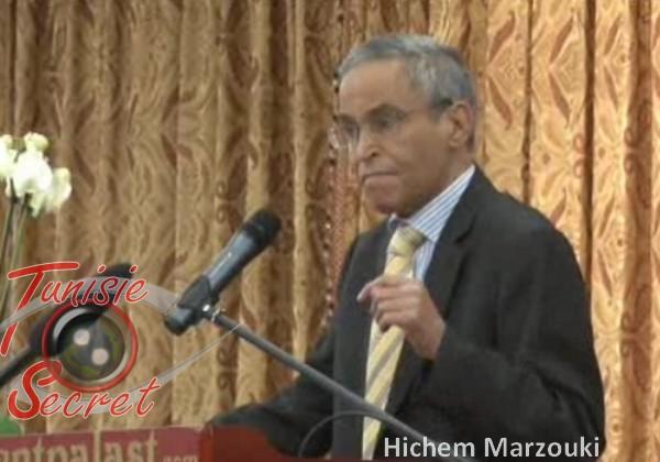 Moncef Marzouki nomme son frère et ses larbins au sein de la diplomatie