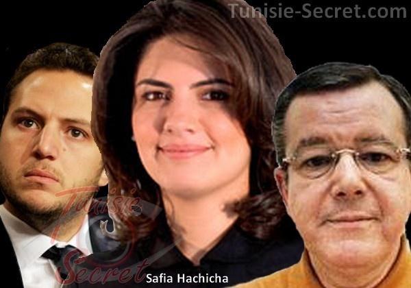Qui est Safia Hachicha, parente de Kamel Eltaïef et Sakhr el-Materi et fer de lance de Swicorp en Tunisie ?