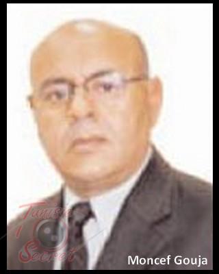 Moncef Gouja : l'animal blessé tunisien a attiré tous les charognards de la planète