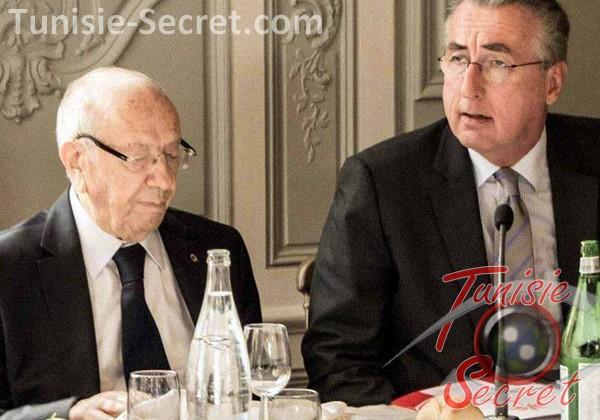 Béji Caïd Essebsi : Je n'aime pas le terme de printemps arabe qui est une création médiatique française