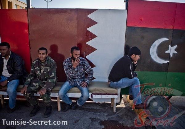 Un haut responsable libyen déclare que le Qatar est à l'origine des événements en Tunisie, en Egypte et en Libye