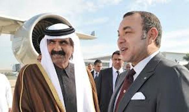 """Maroc : Mohamed VI, le """"roi des pauvres"""", dépense sans compter"""