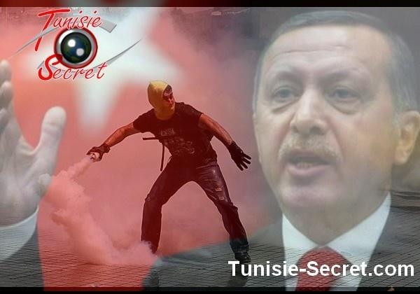 Erdogan, Premier Imam de Turquie