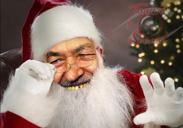Vœux de John Wayne aux Tunisiens : joyeux Noël peuple de gueux
