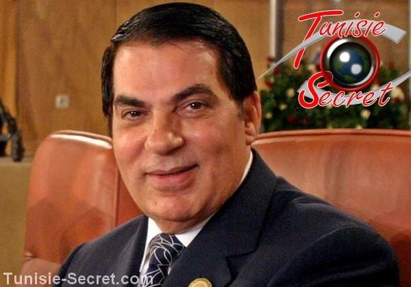 La « fuite » de Ben Ali racontée par Ben Ali lui-même