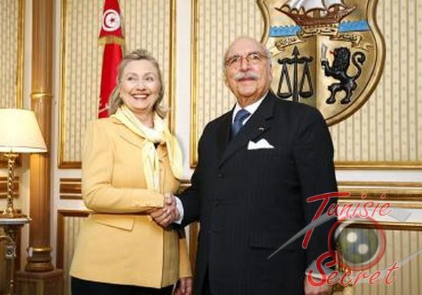 Lorsque Fouad Mebazaa dénonçait les « traîtres patentés » et les larbins du Parlement Européen
