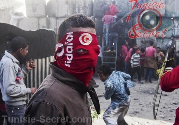 La guerre se termine en Syrie et se prépare t-elle en Tunisie ?