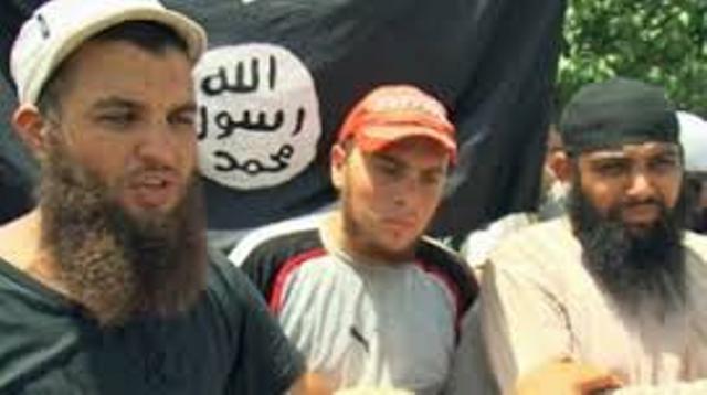 Un autre terroriste franco-tunisien mort en Syrie