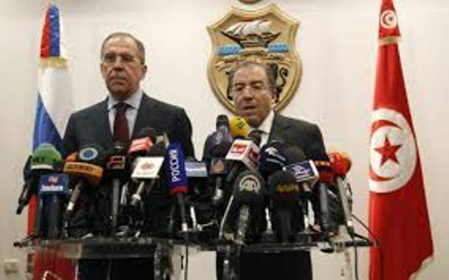 Lavrov alerte les Algériens et met en garde les Tunisiens