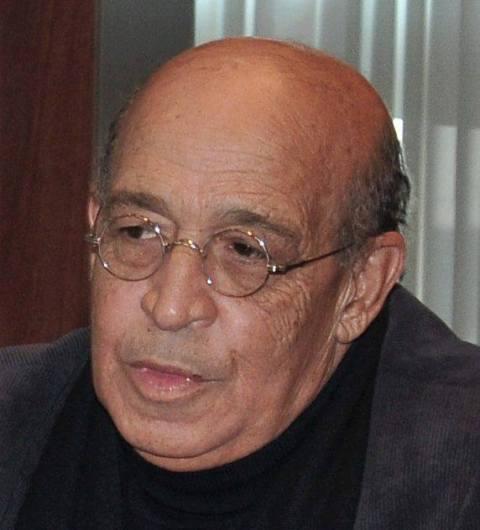 Docteur Jilani Daboussi, patriote et humaniste que la Justice de Béji Caïd Essebsi a mis en prison et que la Justice de Mehdi Jomaa a laissé agonir.
