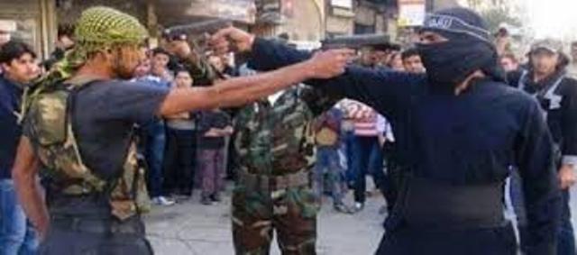 """Mohamed tue Mohamed, telle est la quintessence du """"printemps arabe"""", pour le grand bonheur des sionistes et des impérialistes."""