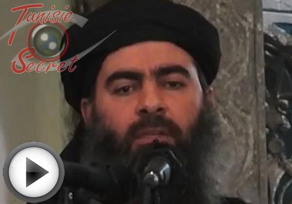 Exclusif : ce que les médias n'ont pas dit sur Abou Bakr al-Baghdadi, un mercenaire du Qatar et des Etats-Unis (vidéo)