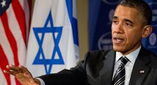 Barack Hussein Obama, l'architecte suprême du printemps islamo-sioniste.