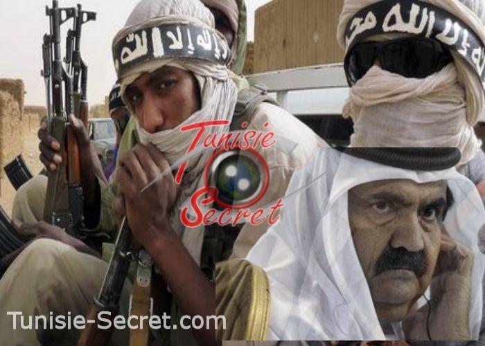 Hamad, l'homme qui a financé et soutenu le terrorisme islamiste international, doit être jugé par le Tribunal pénal international.
