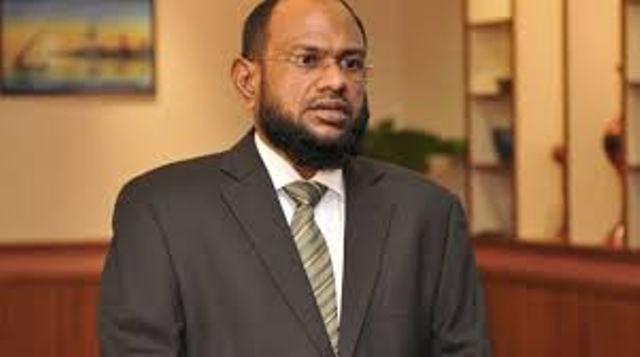 Le père d'Abdel-Majed Abdel-Bary, un Frère musulman égyptien réfugié à Londres et mercenaire du Qatar.