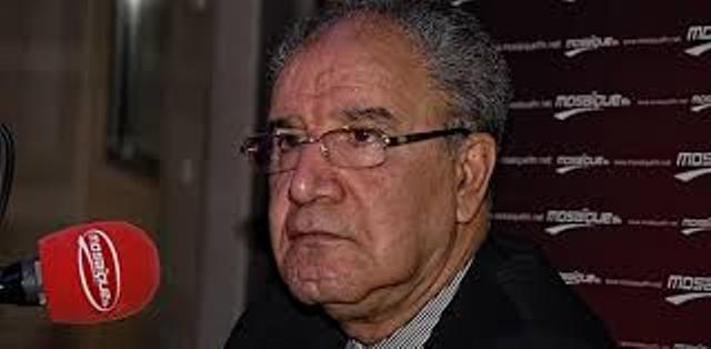 Mohamed Bennour, un porte-parole au verbe haut et au profil bas.