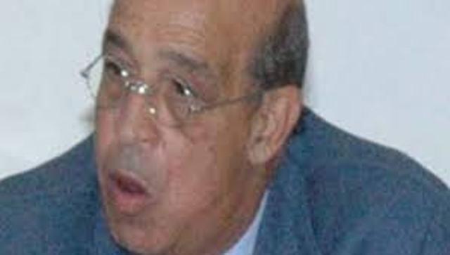 """Feu docteur Jilani Daboussi, ancien député et maire de Tabarka, victimes des corrompus et des envieux de l'ère post-""""révolutionnaire""""."""