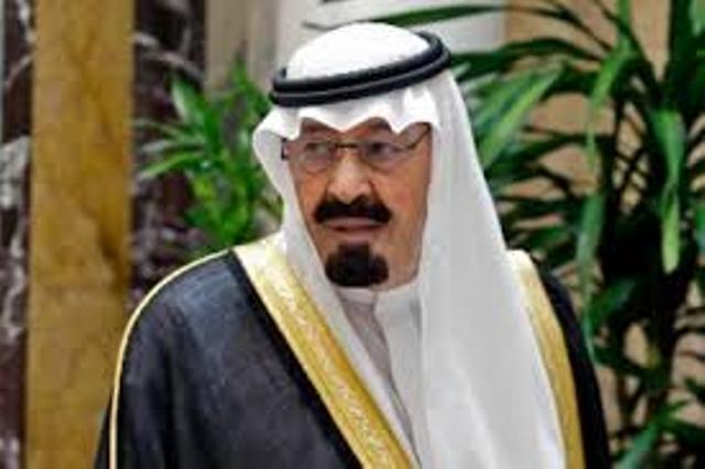 Le roi Abdallah d'Arabie Saoudite : promis juré, je ne soutiens plus les islamo-terroristes !