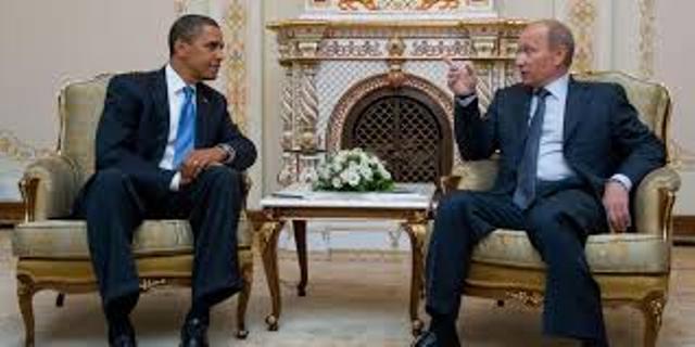 Poutine à Obama: tu n'as pas intérêt à y aller.
