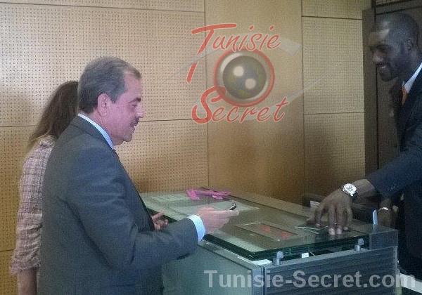 Tunisie, Exclusif : Mondher Zenaïdi ou le retour de l'enfant prodige