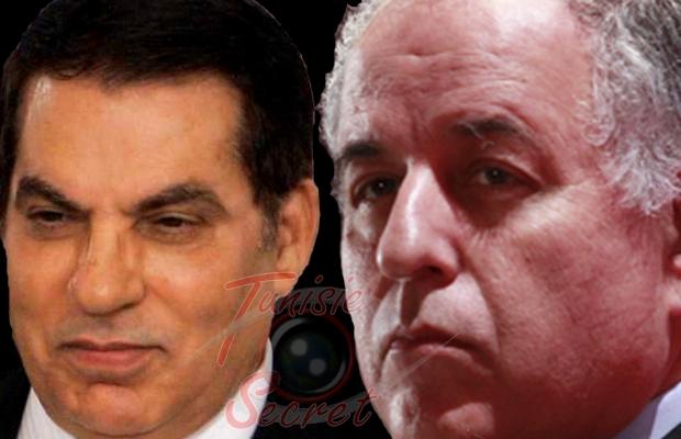Ben Ali accuse Mustapha Kamel Nabli de malversation