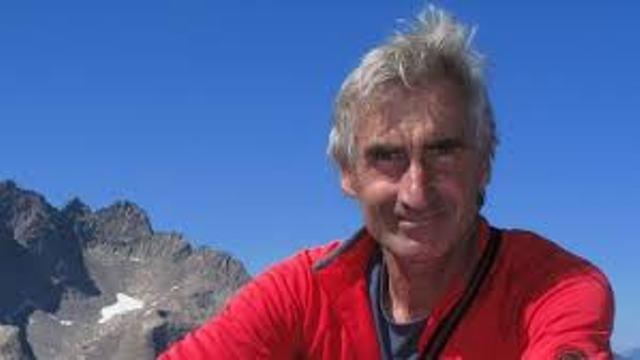 Hervé Gourdel, l'otage français qui a été décapité par les barbares islamo-terroristes de l'EI.