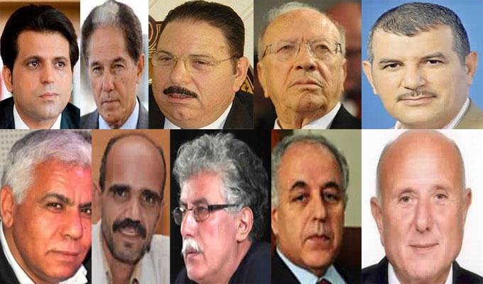 Il faut de tout pour faire un monde et il faut du n'importe quoi pour instaurer la démocratie bouazizienne !