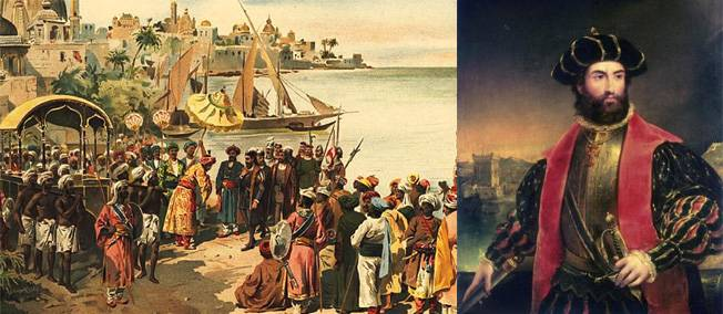 Il y a 7 siècles, Vasco de Gama ordonnait de brûler vifs des femmes et des enfants revenant de la Mecque
