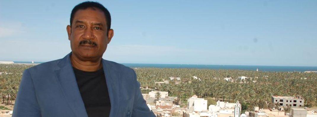 Mohamed Ayachi Ajroudi, lorsqu'on cesse de croire et de rêver, on cesse d'exister.