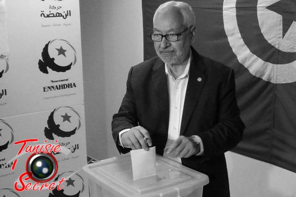 La moitié des bureaux de vote à l'étranger sont contrôlés par Ennahdha et le CPR