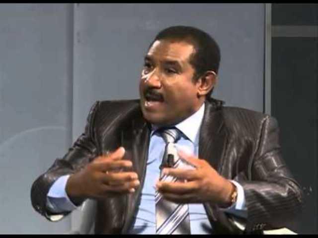Mohamed Ayachi Ajroudi, l'un des rares hommes politiques à s'inquiéter de la situation économique du pays.