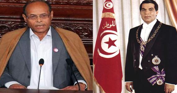 Le Tartour national et le mercenaire No 1 du Qatar, et l'ancien Président de la République.