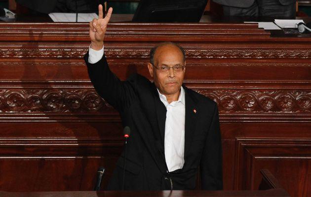 Le jour où Rasched Ghannouchi a commis l'erreur mortelle de nommer cet Harki président de la République.