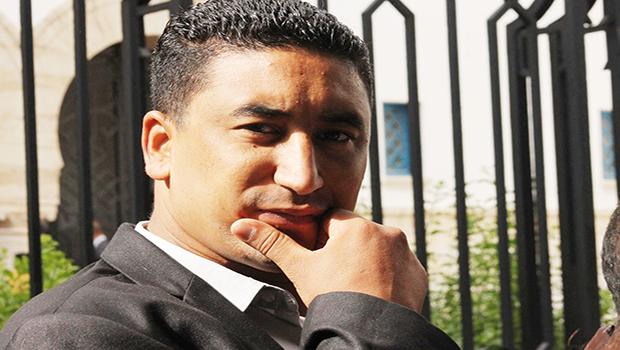 Issam Dardouri, le justicier qui veut faire toute la lumière sur les assassinats politiques.