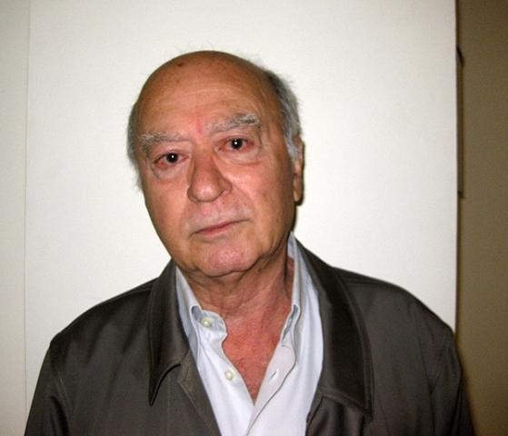 Georges Wolinski, 1934-2015.