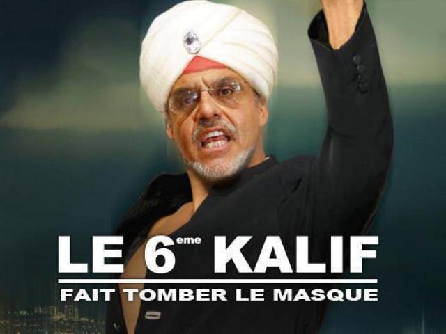 Hamadi Jebali annonce l'arrivée de Daech en Tunisie (vidéo)