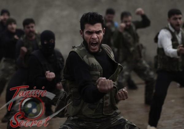 En un an, le nombre d'islamo-terroristes Français en Irak et en Syrie passe de 555 à 1581
