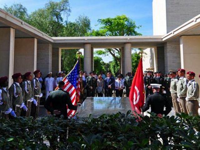 """C'était en 2011, on célèbrait alors la """"libération"""" de la Tunisie !"""